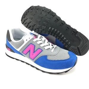 New Balance Mens 574 Classic Lifestyle Shoes